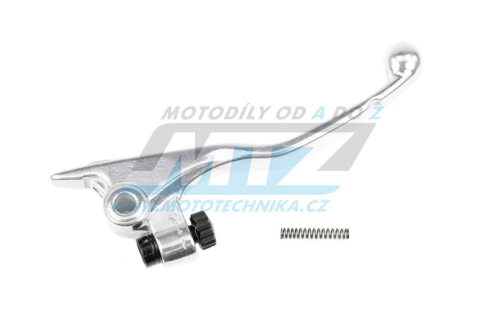 Páčka brzdy KTM 2takt+4takt SX+EXC / 14-18 + Husqvarna TE+FE+TC+FC / 14-18 + Husaberg