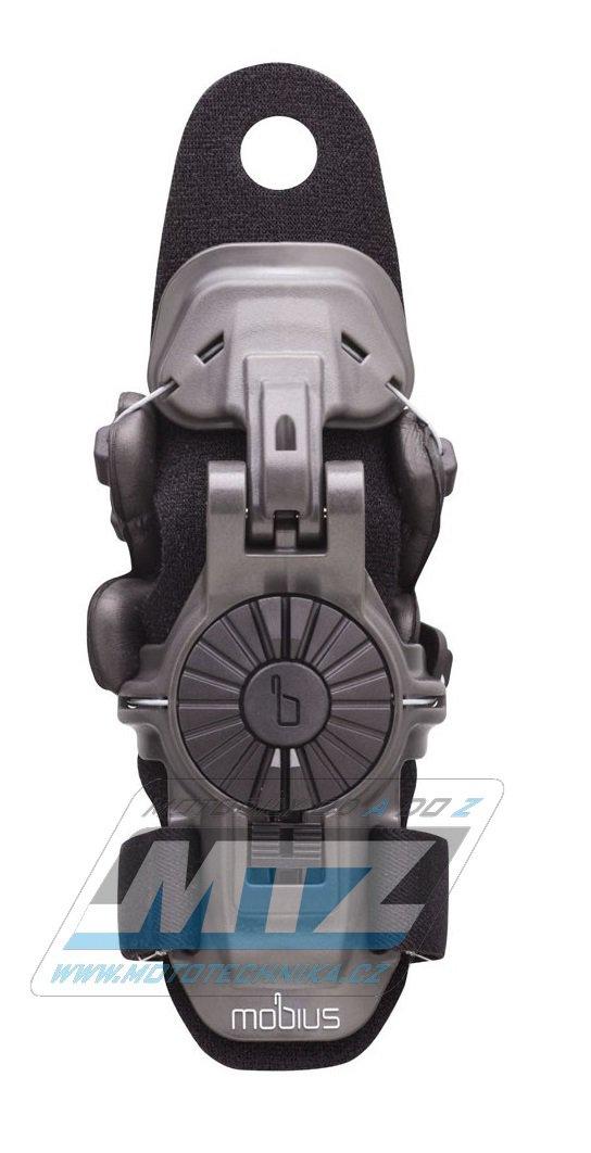 Ortéza zápěstí (Zápěstní ortéza) MOBIUS X8 Wrist Brace (1ks) - šedá - velikost M/L