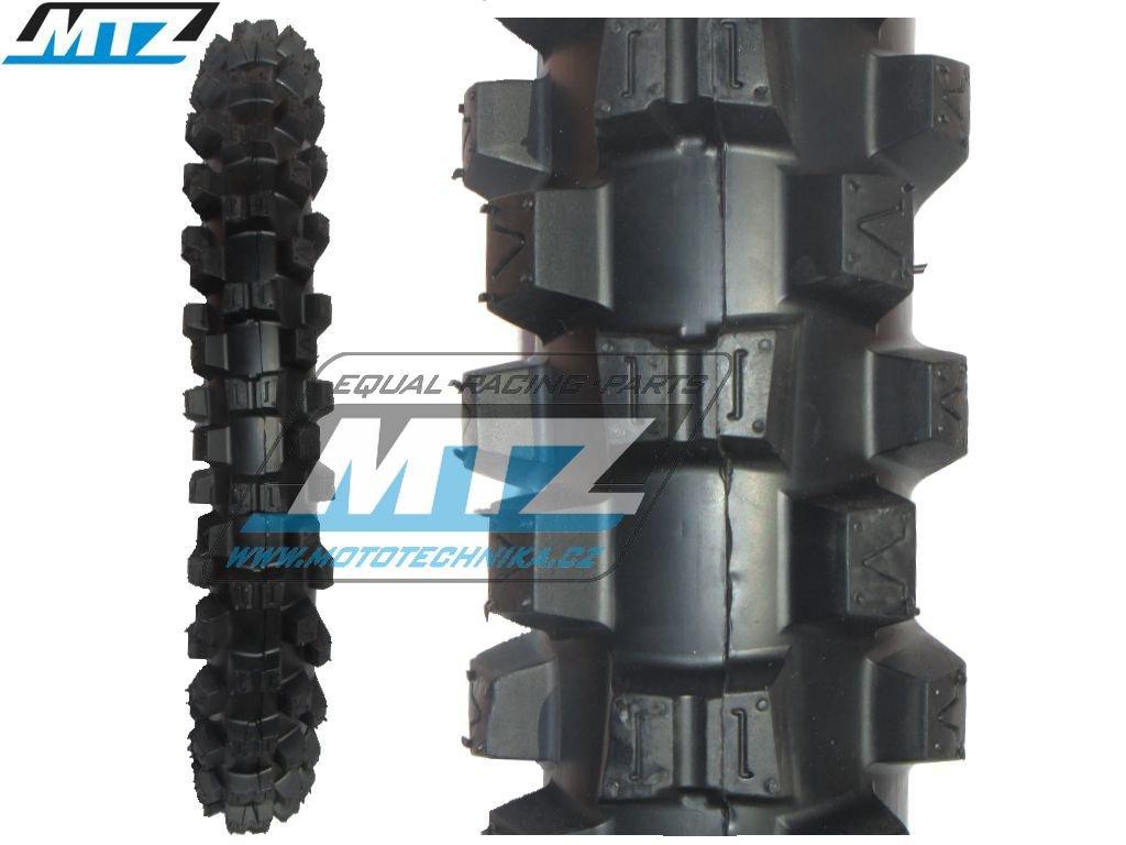 Pneumatika MTZ 110/90-19  M02