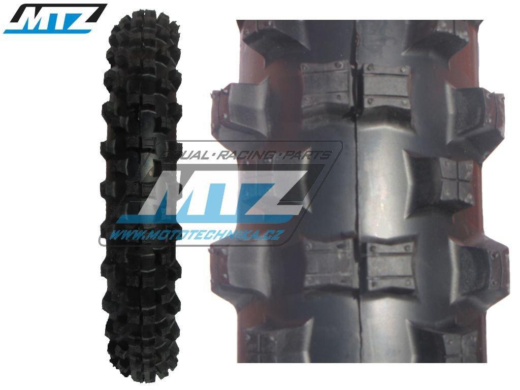 """Pneu MTZ 120/80-19"""" M04 HRC80"""