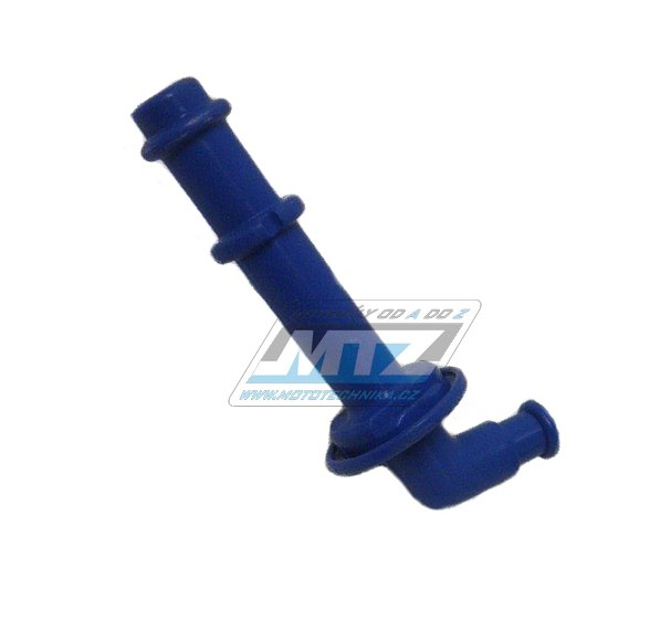 Fajfka/Botka NGK - Suzuki RMZ450 / 08-17 + RMX450Z / 10-17
