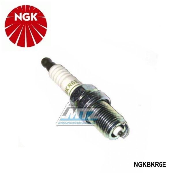 Svíčka NGK - BKR6E