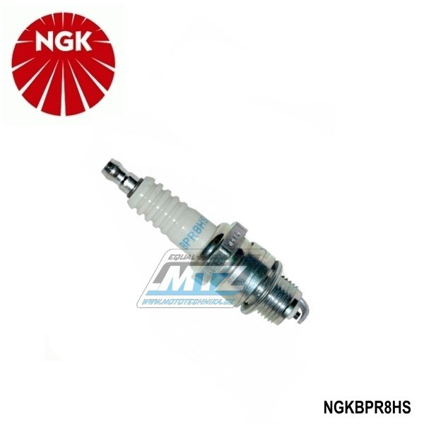 Svíčka NGK - BPR8HS