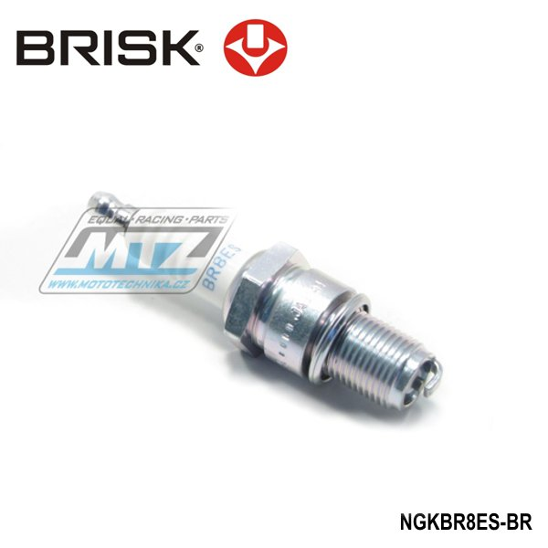 Svíčka Brisk - LR14C
