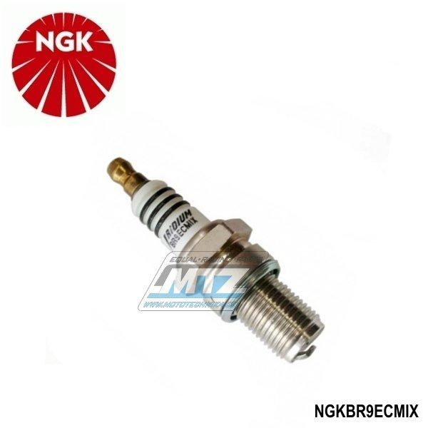 Svíčka NGK - BR9ECMIX