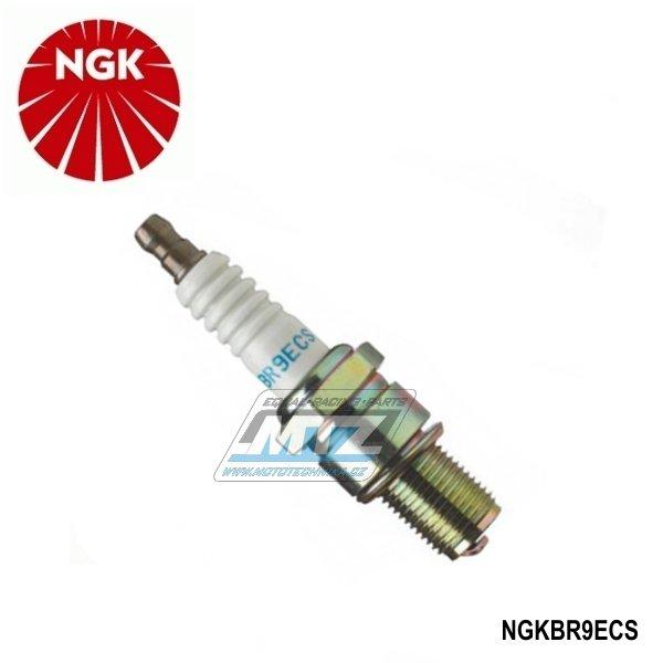 Svíčka NGK - BR9ECS