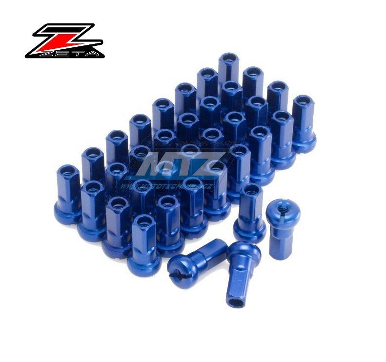 Sada niplů P3 (36ks) modré