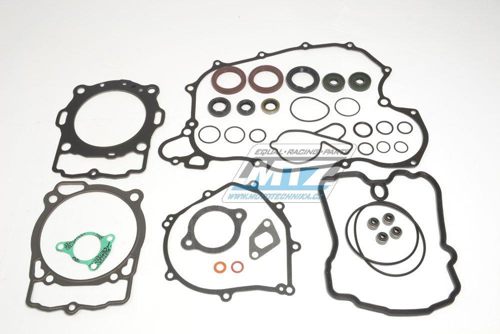 Těsnění cplt KTM 450 SXF/13+EXC