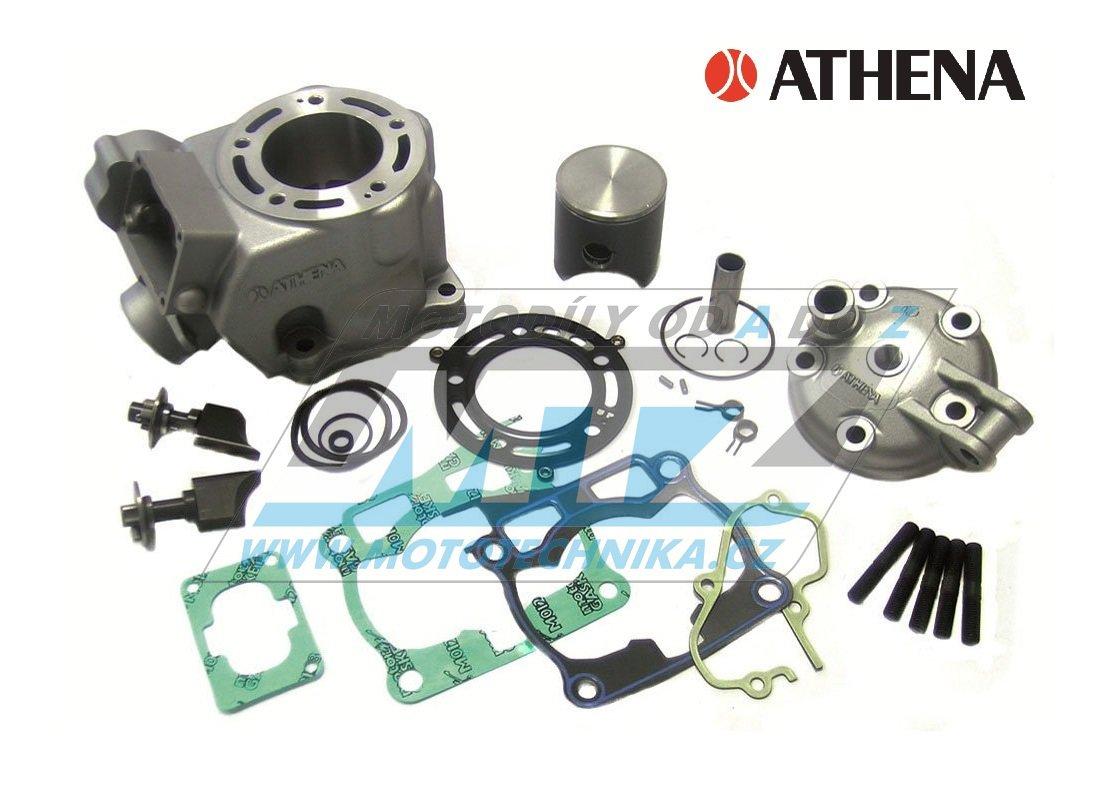 Sada válce Athena (Big Bore - vrtání 58,00mm) - Yamaha YZ125 / 97-04