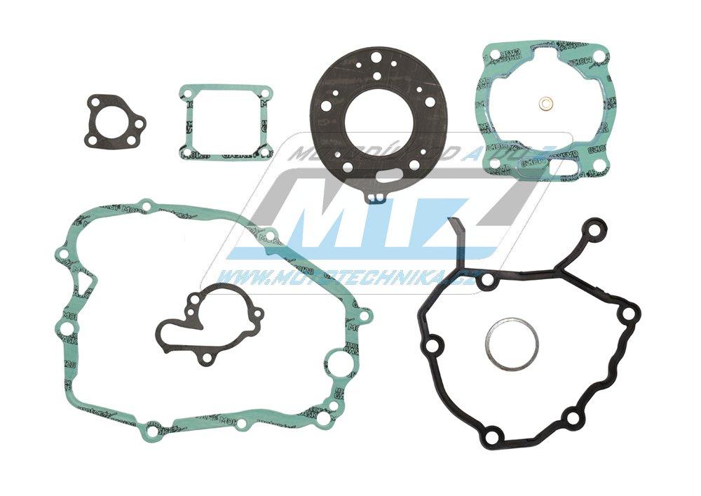 Těsnění kompletní motor Yamaha DT125R / 93-98 + TZR125R + TZR125RR / 94-95 + TDR125 / 94-95