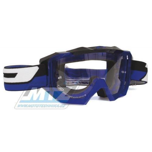 Brýle Progrip 3200 LS GOGGLES - modré