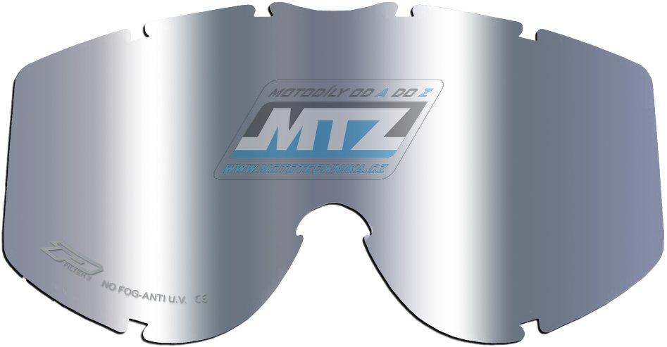 Sklo Progrip 3252 - zrcadlové stříbrné multilayered