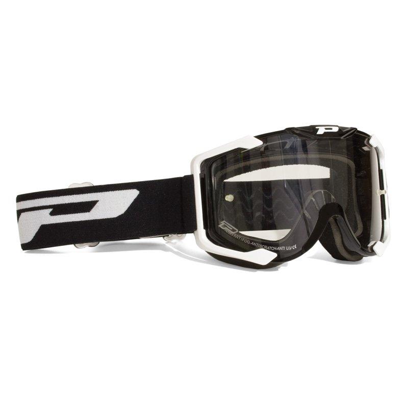 Brýle Progrip 3400 - černé