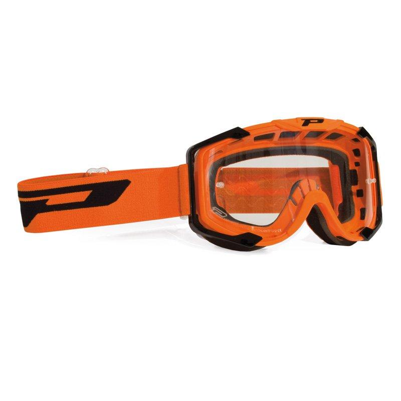 Brýle Progrip 3400 - oranž