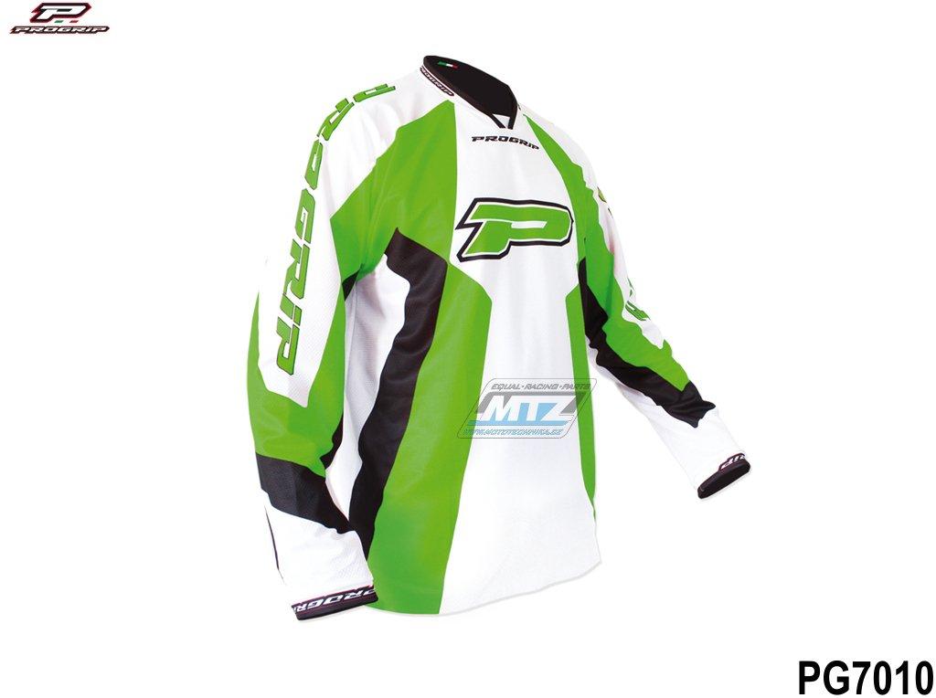Dres Progrip 7010 RACE (offroadový dres motokros/enduro) - velikost XXL
