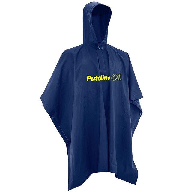 Pláštěnka Poncho Putoline (univerzální velikost)