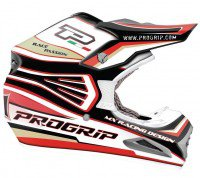 Přilba Progrip 3060 MX-Racing
