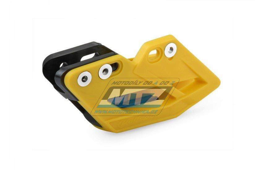 Vodítko řetězu kompletní Suzuki RMZ250 / 07-18 + RMZ450 / 05-18 + RM125+RM250 / 99-11