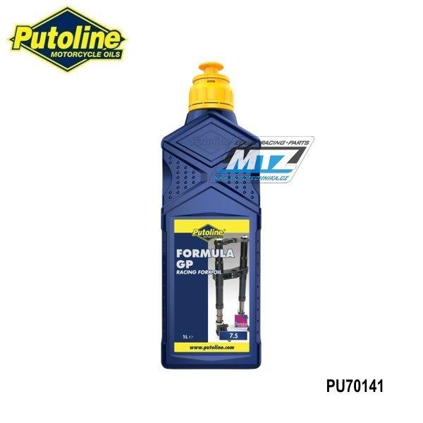 Olej do vidlic GPFormula7,5(1L)