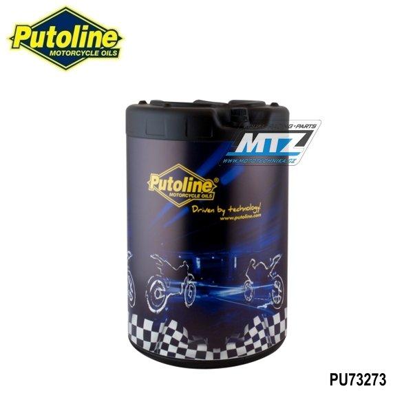 Olej MX5 do benzínu 2T (20L)