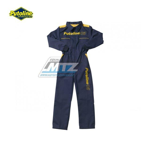 Monterky Putoline Overall XL