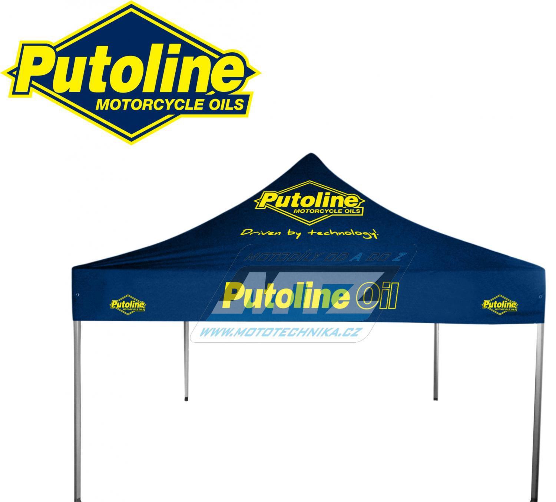 Putoline Stan skladací Paddock-Tent (3x3m)