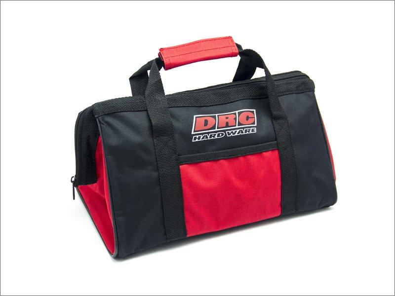 Taška DRC EZ-Mechanic Bag (černo-červená)