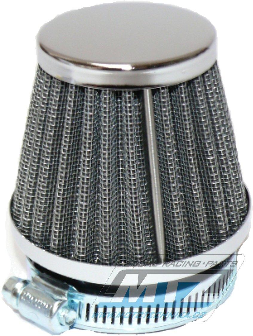 Filtr Pitbike s přírubou - průměr 50mm