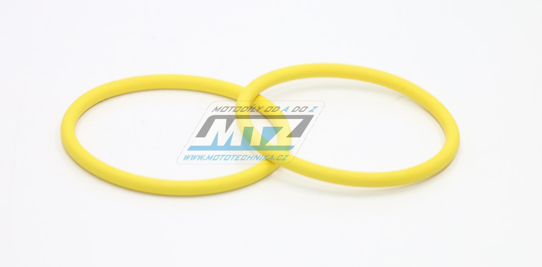 Kroužky Racecap Fork-F3 (2ks)