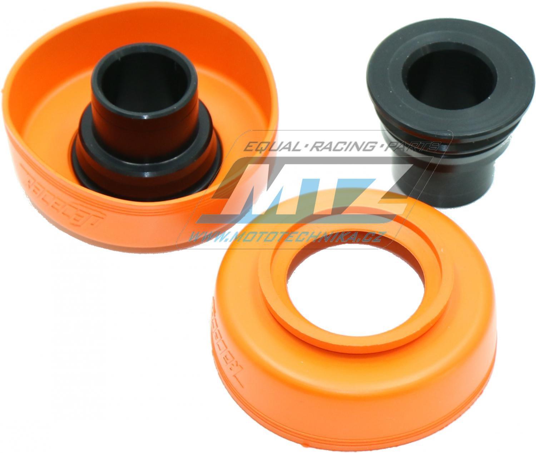 Sada+rozpěrky zadní kolo - KTM+Husaberg+Husqvarna - oranžové