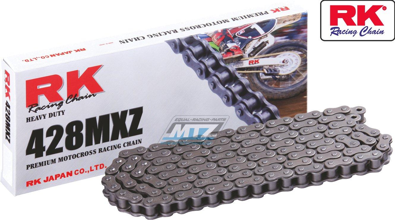 Řetěz RK 428 MXZ (128čl)