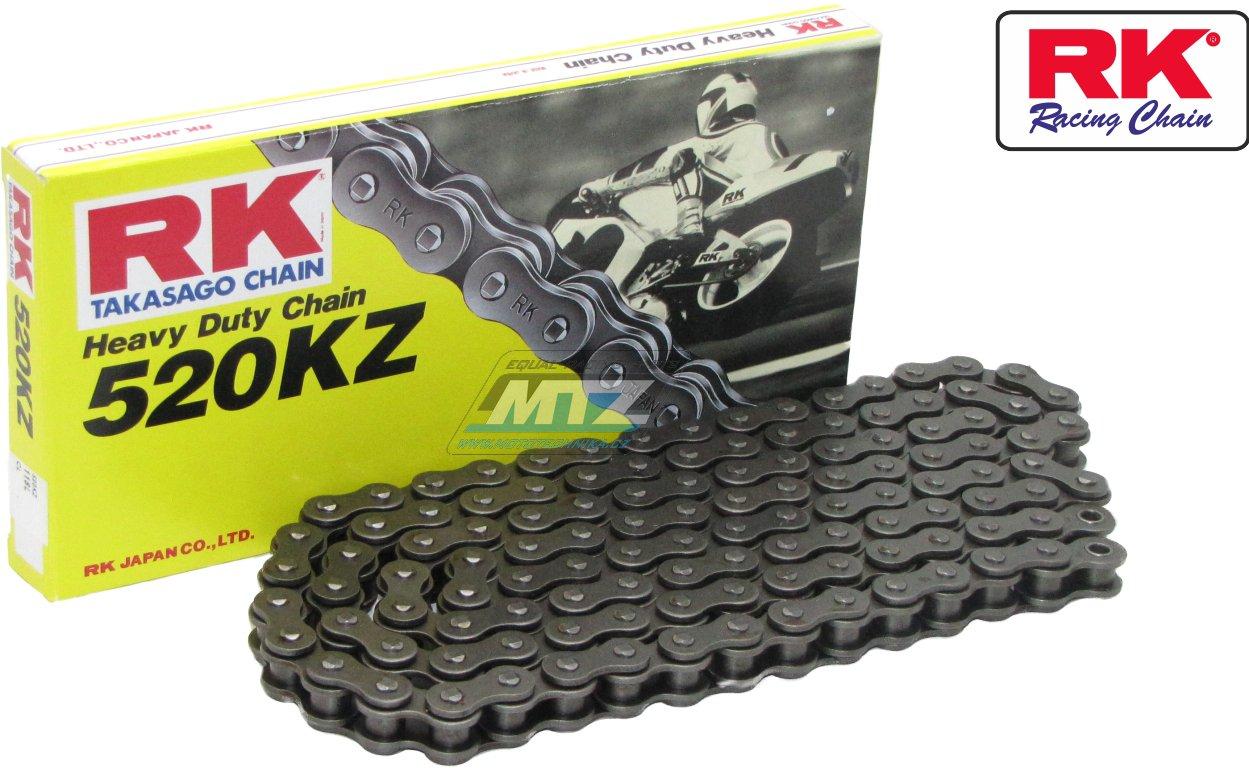 Řetěz RK 520 KZ6 (118čl)