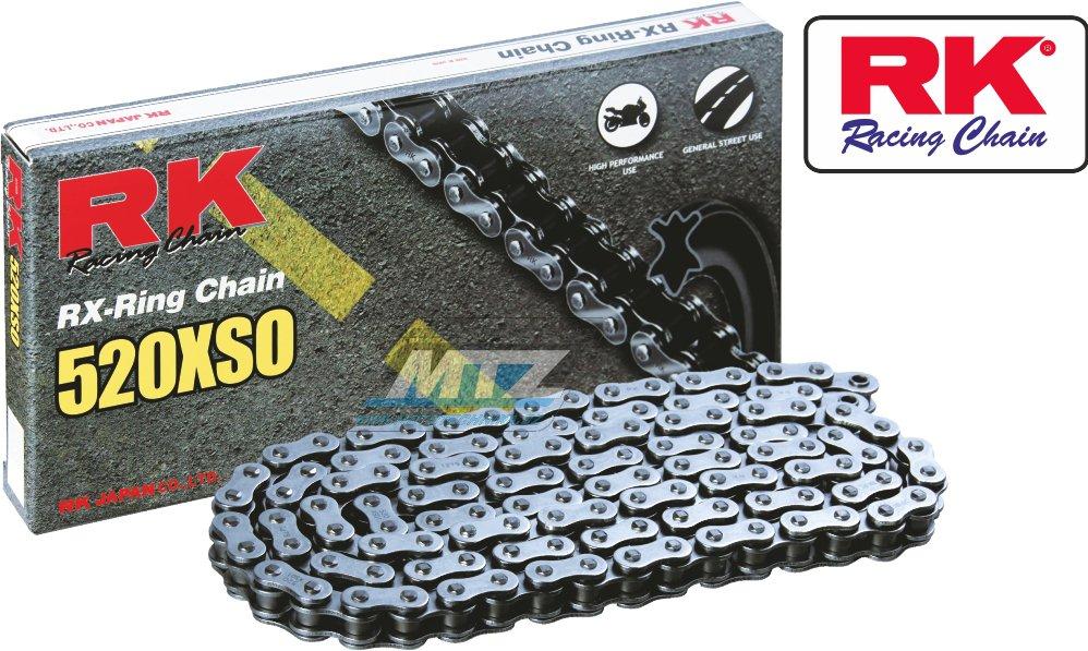 Řetěz RK 520 XSO-Z1 (120čl)