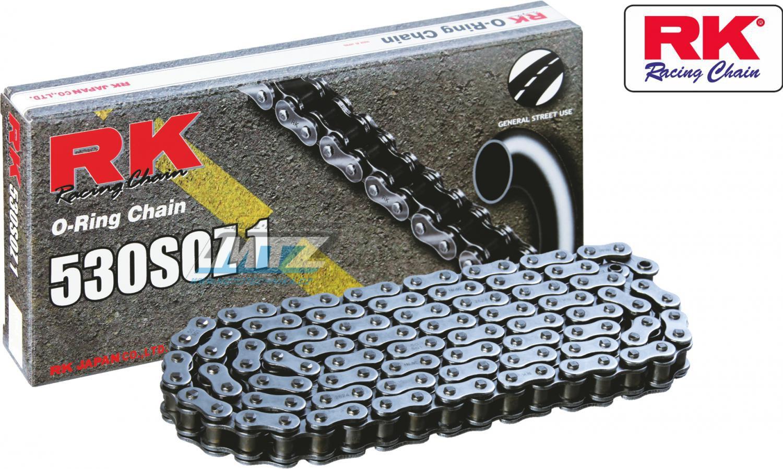 Řetěz RK 530 SO-Z1 (114čl)