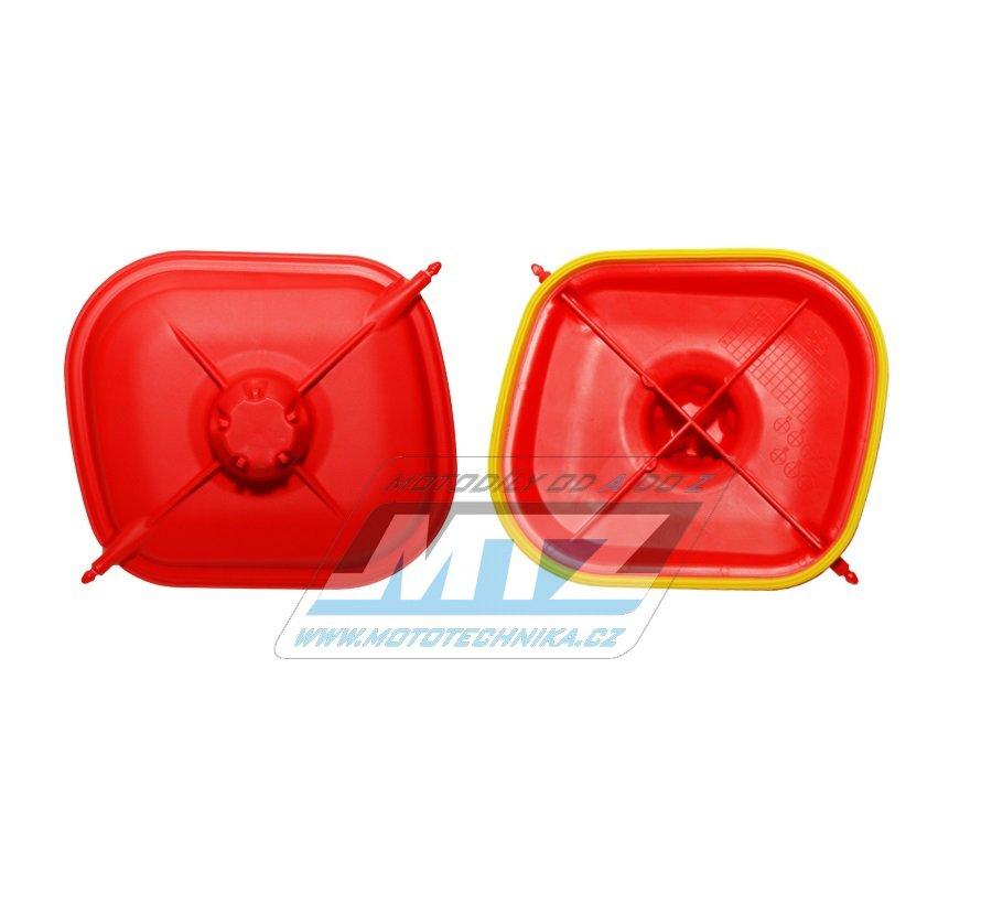 Kryt filtra KTM SX/SXF/XCF 16- ,EXC/EXC-f 17-, TC/FC 16-, TE/FE 17-
