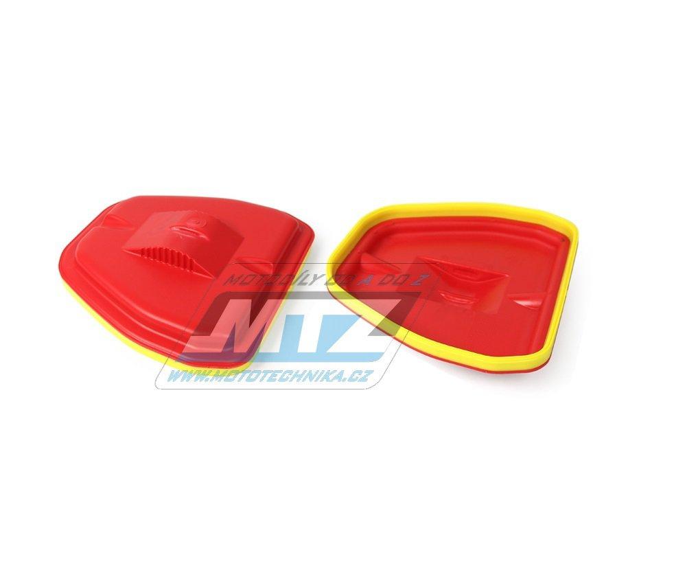 Kryt air-boxu vzduchového filtru Yamaha YZF450 / 10-13