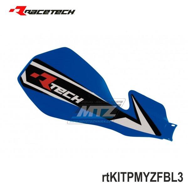 Kryty páček do objímky YZ +  YZF modré