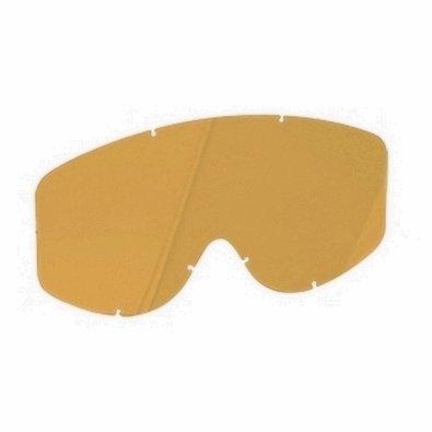 Sklo pro brýle Scott 83/87/89+Recoil Lexan (tvrzené) - oranžové