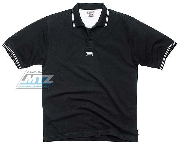 Tričko s límcem SHIFT