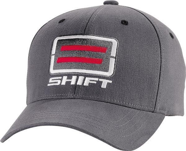 Čepice s kšiltem Shift
