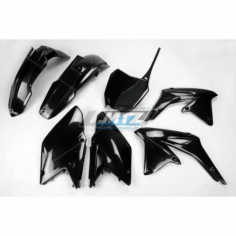 Sada plastů Suzuki - RMZ450 / 13 - černá
