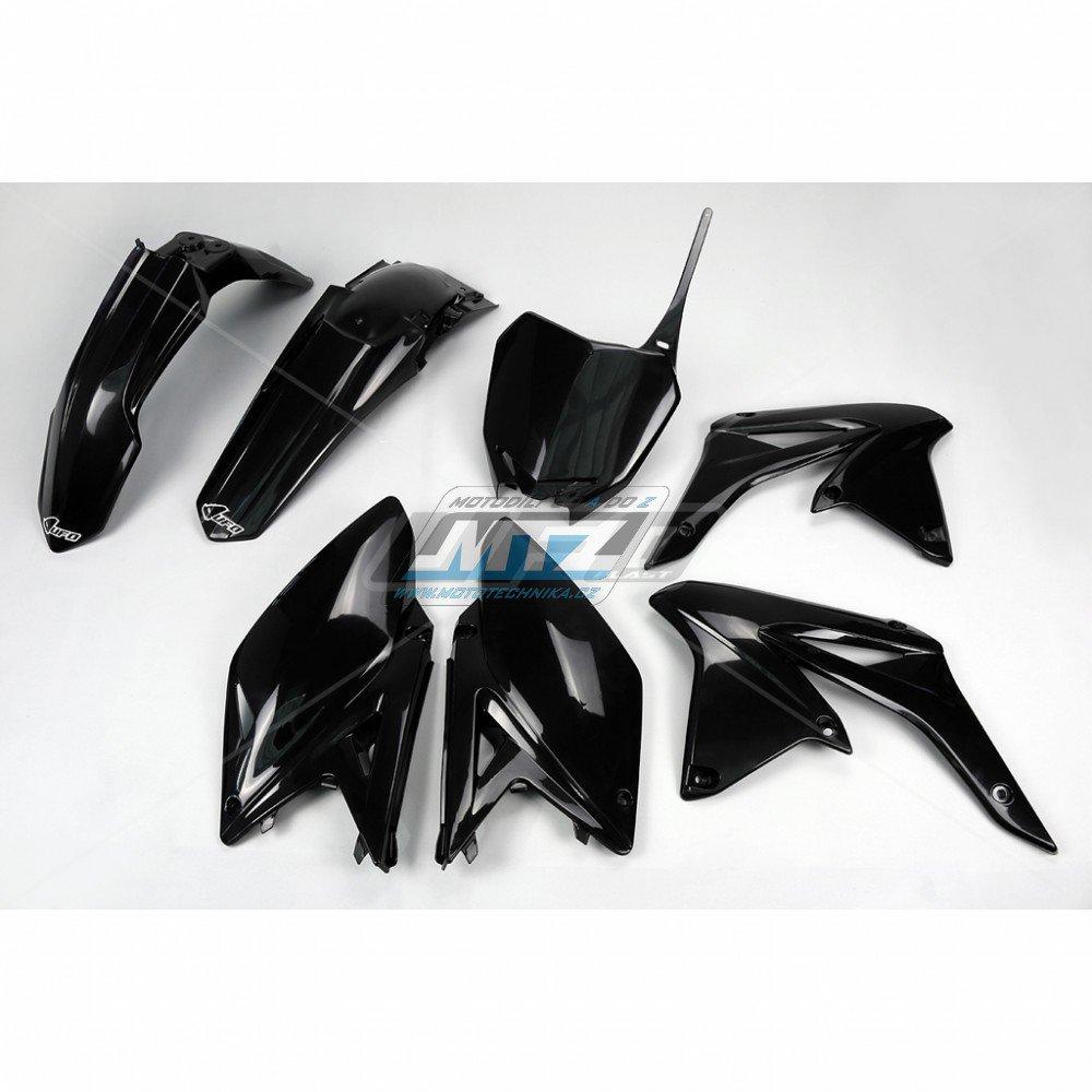 Sada plastů Suzuki - RMZ250 / 13 - černá