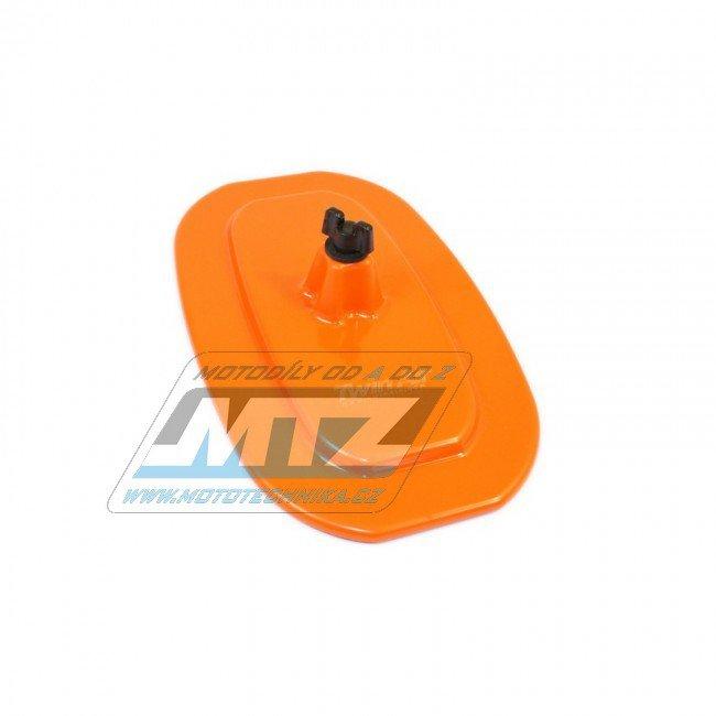 Kryt filtru (air-boxu) TM (4takt) EN250F+EN450F + MX250F+MX450F / 15-17