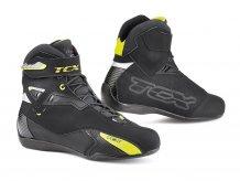 Boty motocyklové TCX Rush Waterproof 67de093ef9