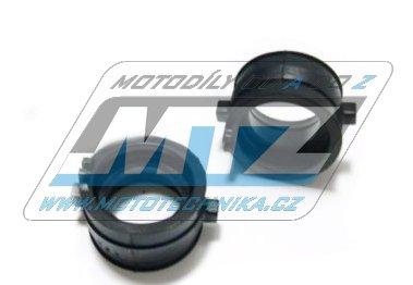 Příruby sání / difuzory Tourmax CHH-38 - Honda XL1000V Varadero / 03-11