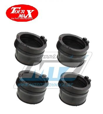 Příruby sání / difuzory Tourmax CHH-57 - Honda CBF600S+CBF600N / 08-13