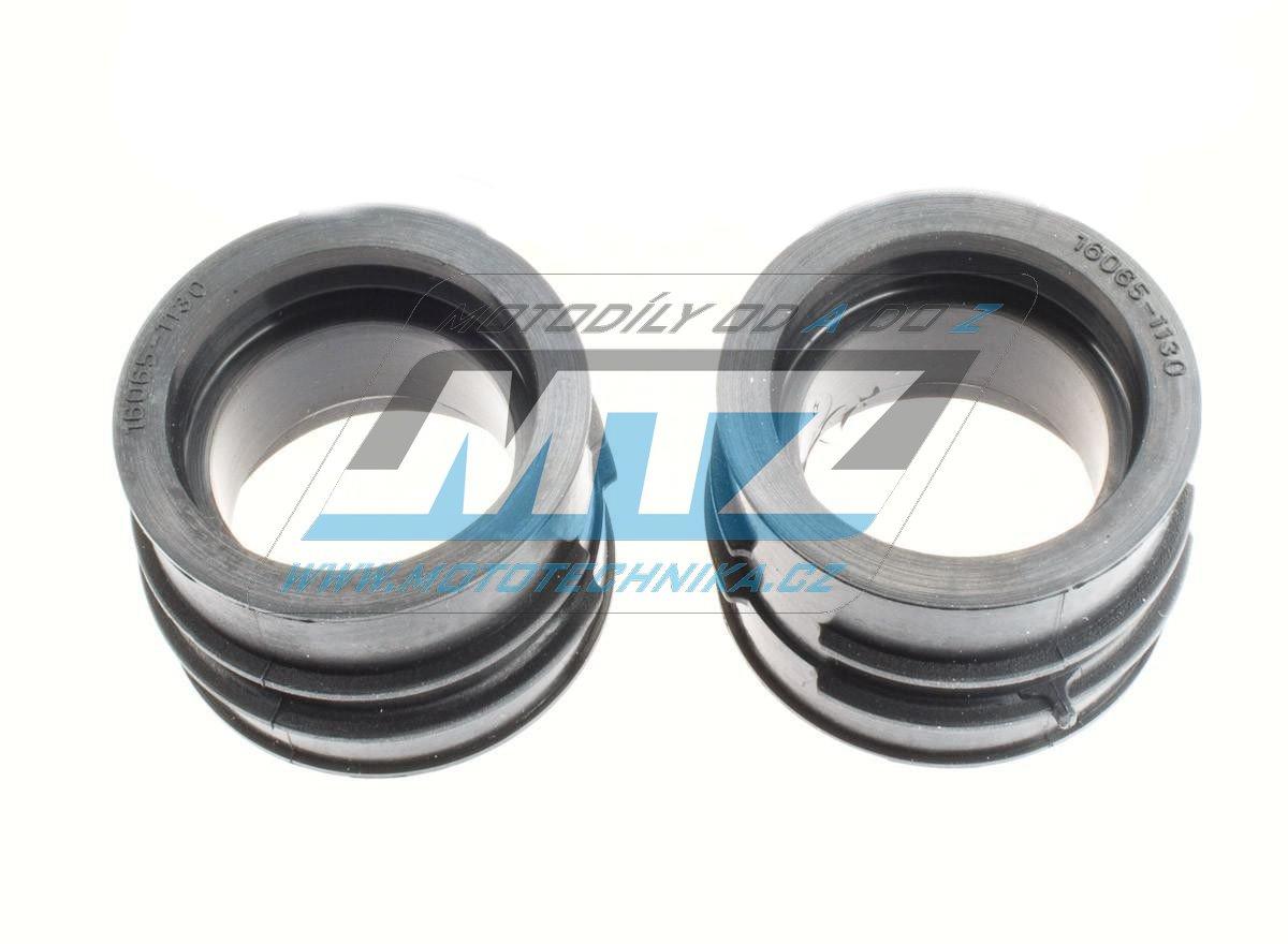 Příruby sání / difuzory Tourmax CHK-4 - Kawasaki GPZ500+EN500+KLE500