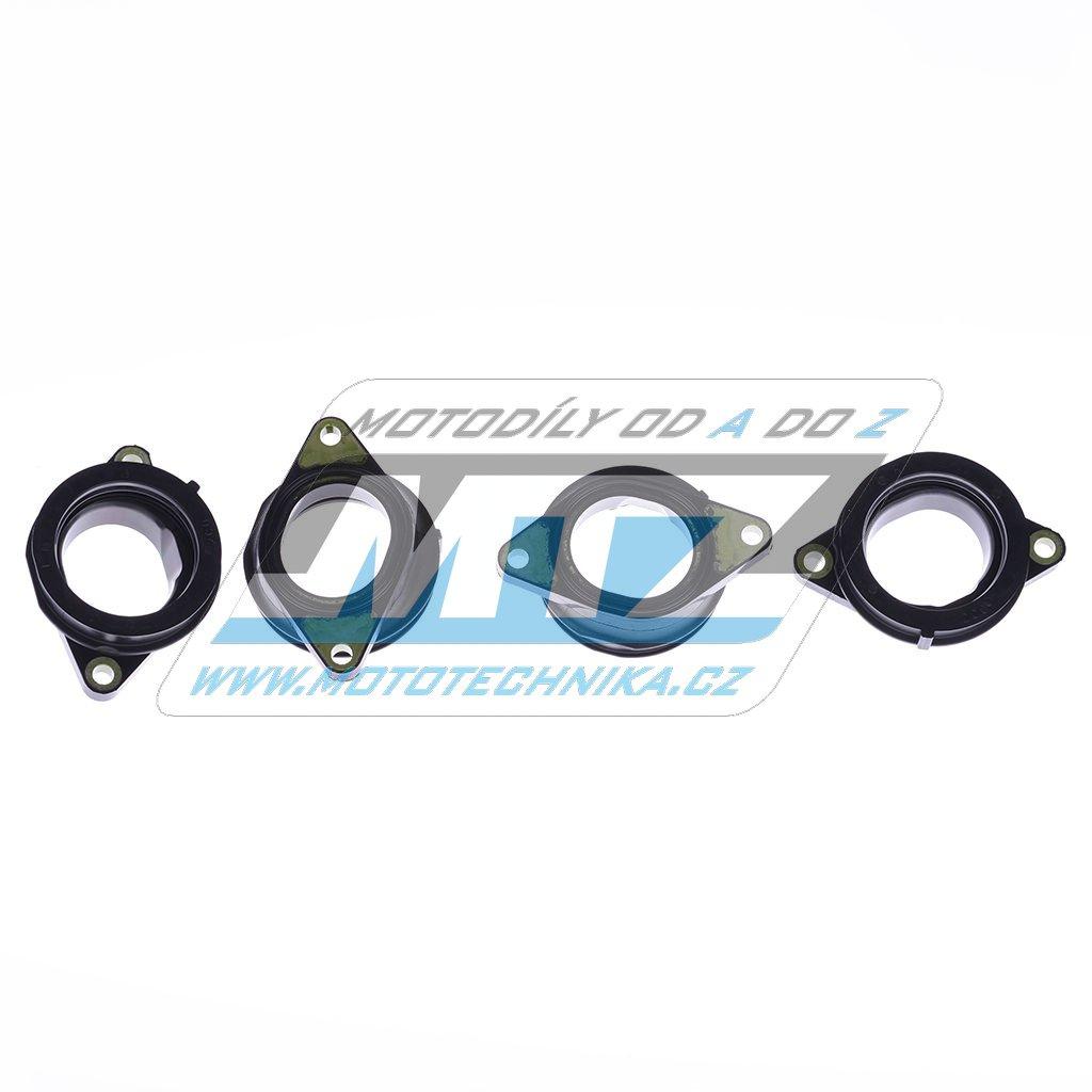Příruby sání / difuzory Tourmax CHY-59 - Yamaha YZF-R6 / 06-13