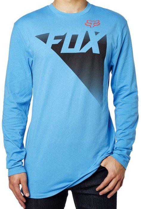 Tričko s dlouhým rukávem Fox DESTRO - velikost M