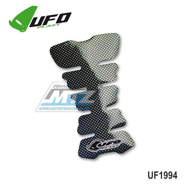 Tankpad Ufo carbon